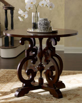 "Ambella Carina"" Entry Table"