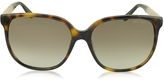 Jimmy Choo PAULA/S Acetate Women's Sunglasses