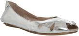 Office Faint Peep Toe Shoes