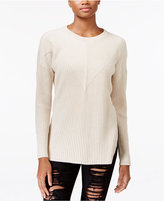 Rachel Roy Ribbed Sweater, Only at Macy's