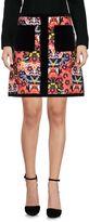 M Missoni Knee length skirts - Item 35331971