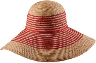 Helen Kaminski Wide Brim Hat