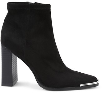BCBGeneration Anlico Heeled Booties