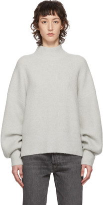 Won Hundred Off-White Blakely Sweater