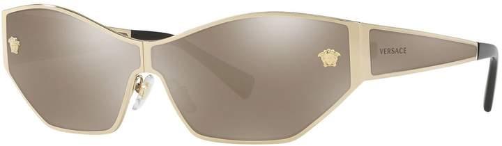 4f0a17a09e Versace Silver Women s Accessories - ShopStyle