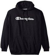 Champion Men's Big & Tall Fleece Pullover Hoodie Sweatshirt