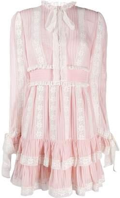 Zimmermann short Verity dress