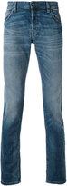 Just Cavalli stonewashed jeans