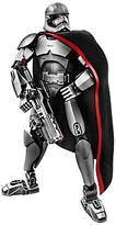 Lego Star Wars 75118 Captain Phasma Buildable Action Figure
