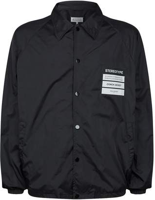 Maison Margiela Stereotype Windbreaker Jacket