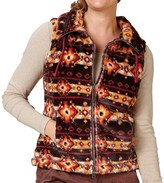 Royal Robbins Arrowhead Fleece Vest - UPF 50+ (For Women)