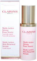 Clarins 1Oz Multi-Active Skin Renewal Serum