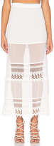 Cleobella Samar Skirt