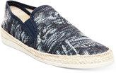 Steve Madden Men's Kekoa Espadrille Slip-On Shoes