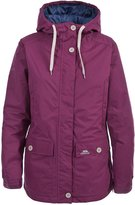 Trespass Womens/Ladies Daydream Waterproof Jacket (XS)