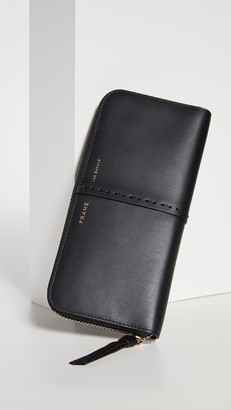 Frame Les Second Continental Wallet