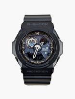 Casio Navy Blue Retro Remix GA-300A-2AER Watch