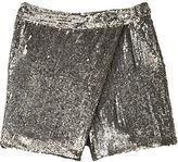3.1 Phillip Lim / Foldover Shorts