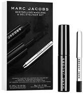 Marc Jacobs Mascara & Gel Eyeliner Set