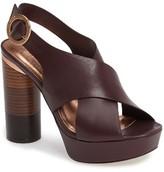 Ted Baker Women's Kamilla Statement Heel Sandal
