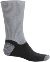 Wigwam Dakota Diabetic Work Socks - Crew (For Men)