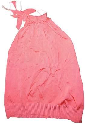 Paule Ka Pink Top for Women