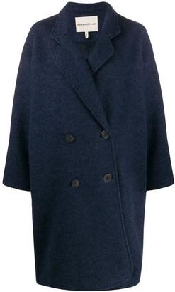 Mara Hoffman button-front coat