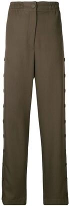 Joseph Odon fluid trousers