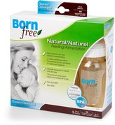 Born Free Classic Bottle, 9-Ounce, 3-Pack