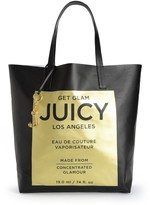 Juicy Couture Outlet - CARRY ME TOTE BAG