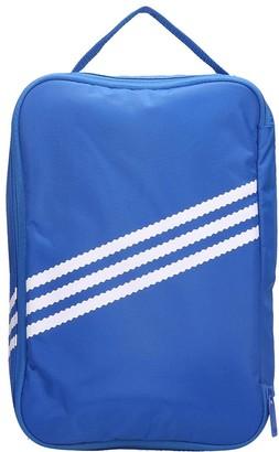 adidas Sneaker Bag Scarpe Sport In Blue Tech/synthetic