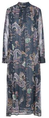 Isabel Marant 3/4 length dress