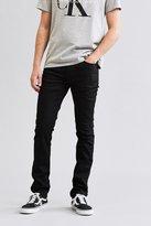 Calvin Klein Black Stretch Skinny Jean