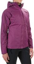Sierra Designs Hurricane Jacket - Waterproof, Soft Shell (For Women)