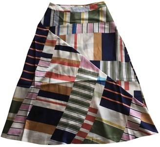 Clements Ribeiro Multicolour Skirt for Women