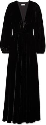 Raquel Diniz Long dresses