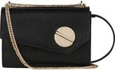 LK Bennett Kay leather shoulder bag