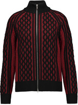 Alexander Wang Cable-knit cardigan