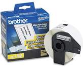 Brother DK2205 Paper Tape WLM