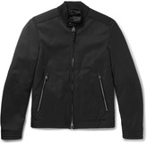 Tom Ford Shell Bomber Jacket