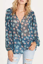 Billabong Blowing Breeze Top