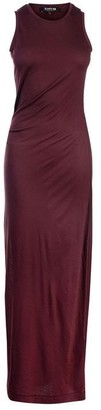 Firetrap Blackseal Slinky Maxi Dress