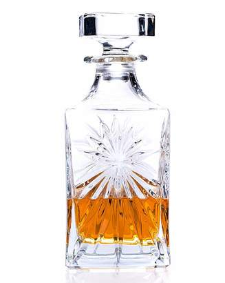 RCR Oasis Whiskey Decanter