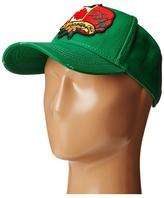 DSQUARED2 Emblem Baseball Cap Caps