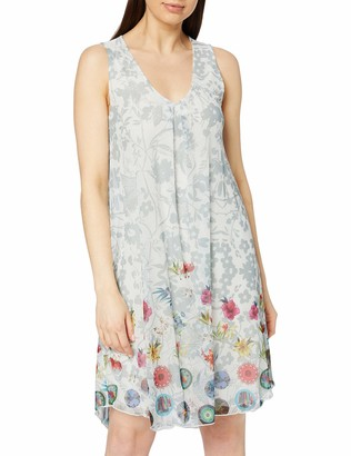 Desigual Women's Dress Sleeveless