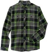 Billabong Men's Dawson Long Sleeve Shirt 8121691