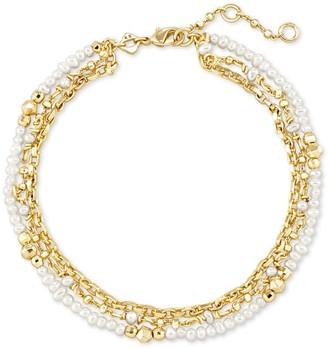 Kendra Scott Scarlet Chain Bracelet