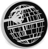 Cufflinks Inc. Cufflinks, Inc. Star Wars(TM) - Death Star Lapel Pin
