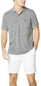 Nautica Men's Classic-Fit Solid Golf Polo