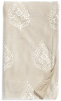 Nordstrom Jacquard Throw